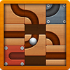 Скачать Roll the Ball: slide puzzle на андроид