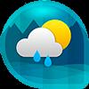 Виджет Погода и Часы Версия: 6.1.3.3