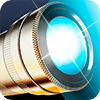 LED фонарик HD - Flashlight Версия: 1.95.06