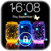 Butterfly locksreen Версия: 3.2