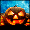 Halloween HD Live Wallpaper Версия: 1.0