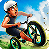 Бешеные гонки - Crazy Wheels Версия: 1.0.6