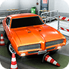 Parking Reloaded 3D Версия: 1.27