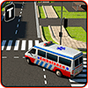Ambulance Rescue Simulator 3D Версия: 1.5