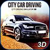 City Driving 3D Версия: 1.4