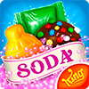 Candy Crush Soda Saga Версия: 1.123.2