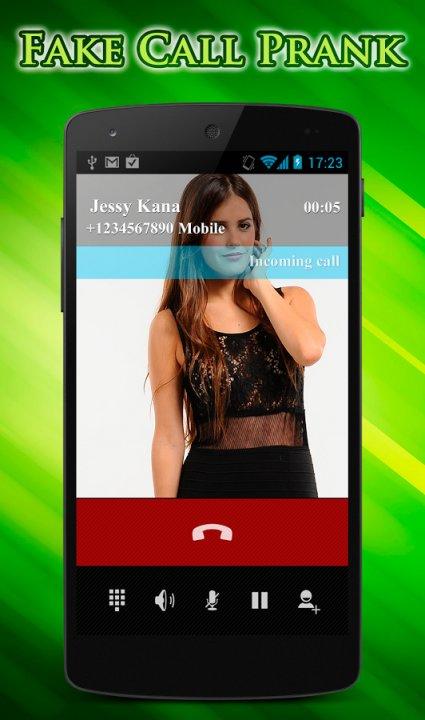 скачать приложение ложный вызов на андроид - фото 6