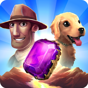 Slot Raiders - Treasure Quest Версия: 3.5