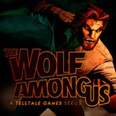 The Wolf Among Us Версия: 1.23