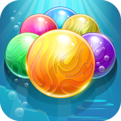 Ocean Bubble Shooter Версия: 3.15