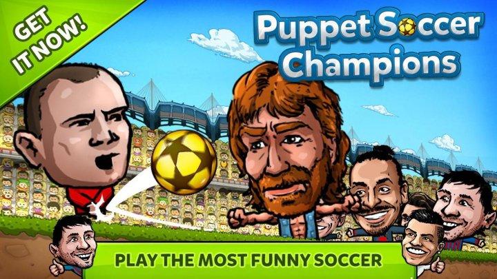 Скачать игру Puppet Soccer Champions 2.0.25 на Андроид бесплатно d00493b2458