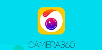 Camera360 - Funny Stickers Cam Версия: 8.7.5