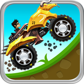 Up Hill Racing: Hill Climb Версия: 1.05