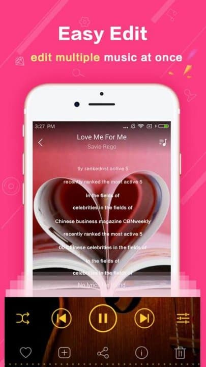 приложение аудиоплеер скачать бесплатно - фото 11