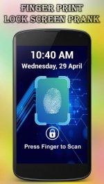 Скачать программу распознавания отпечатков пальцев скачать приложение радио 4pda