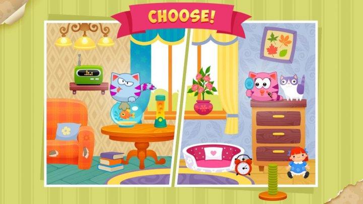 скачать бесплатно игру на андроид м¤усим тамагочи котика - фото 2