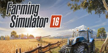 Farming Simulator 16 Версия: 1.1.2.6