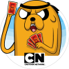 Card Wars - Adventure Time Версия: 1.11.0