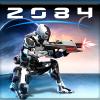Соперники на войне: 2084 Версия: 1.3