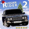 Russian Rider Drift Версия: 1.3.6