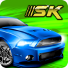 STREET KINGS: DRAG RACING Версия: 1.11