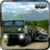 Army Cargo Transport Truck Версия: 1.3