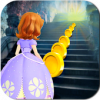 Adventure Princess Sofia Run - First Game Версия: 1.0