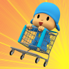 Pocoyo Run & Fun Версия: 2.23