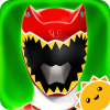 Power Rangers Dino Charge Версия: 1.3.1