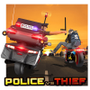 Police vs Thief MotoAttack Версия: 1.0