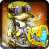 Metal Defender: Battle Of Fire Версия: 1.1