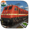 Indian Train Simulator Версия: 19.0.4.8