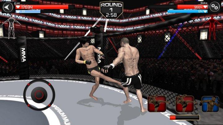 лично рекомендуемая игра на ринги работа