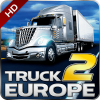 Truck Simulator Europe 2 HD Версия: 1.0.5