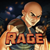 Fist of Rage: 2D Battle Platformer Версия: 1.5
