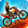 Mad Road: Apocalypse Moto Race Версия: 1.0