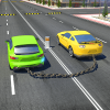 Chained Cars against Ramp Версия: 1.3