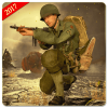 Call Of Courage 2 : WW2 Frontline Commando Версия: 1.1