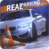 Real Car Parking : Driving Street 3D Версия: 2.6.1