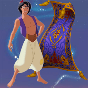 Aladin Jungle Magic Adventure Game Free Версия: 1.0