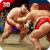 Sumo Stars Wrestling 2018: World Sumotori Fighting Версия: 1.0.2