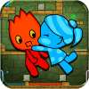 Redboy and Bluegirl in Light Temp Maze Версия: 1.15