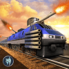 Police Train Shooter - USA Transport 2018 Версия: 1.6