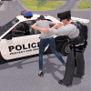 Police Chase - The Cop Car Driver Версия: 1.09