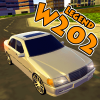 Legend W202 Drift Simulator Версия: 1.1