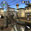 Frontline Terrorist Battle Shoot: Free FPS Shooter Версия: 1.0