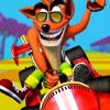 Bandicoot Kart Racing Версия: 1.4