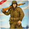 World War 2 : WW2 Secret Agent FPS Версия: 1.0.13