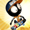 Stickman Skate Battle Версия: 2.3.3