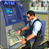 Bank Cash-in-transit Security Van Simulator 2018 Версия: 1.1